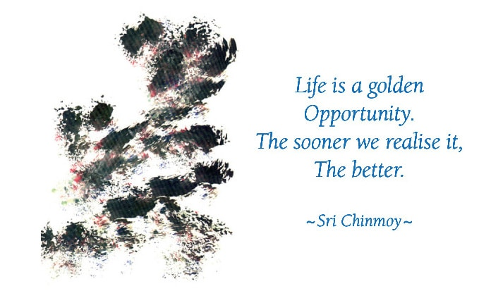 life-golden-opportunity