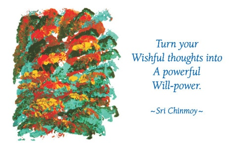 turn-your-thoughts-into-will-power