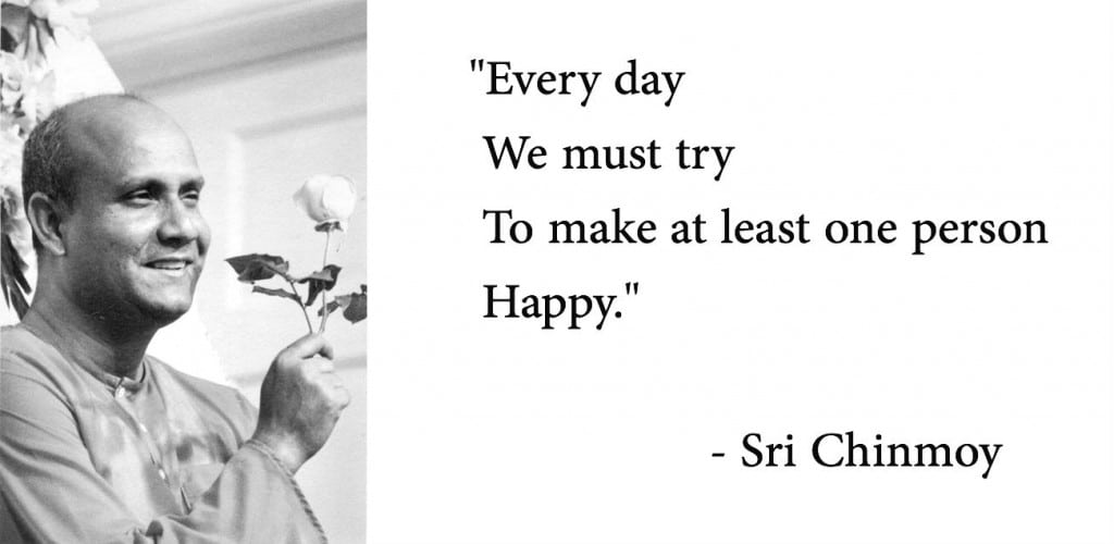 CKG-every-day-make-one-person-happy